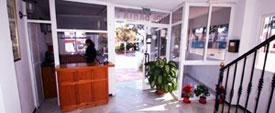 Hostal Sol Bahia San Jose